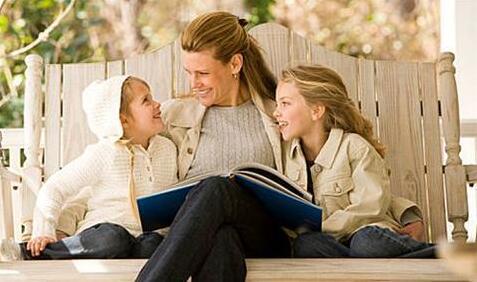 情緒失控父母嚴重傷害孩子